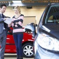 خرید و فروش خودروی خارجی متوقف شد
