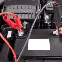 دلایل تعویض باتری خودرو