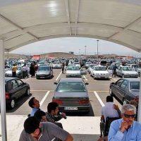 احداث پروژه شهر خودرو برای ساماندهی بازار خودرو در پایتخت