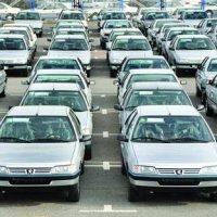 خودروهای داخلی امسال چقدر گران شدند؟ +جدول