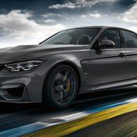 BMW M3 CS مدل ۲۰۱۸؛ لوکس و سریعتر از همیشه +تصاویر