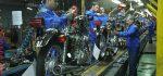 بومی شدن تولید سیلندر موتورسیکلت در ایران