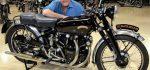 گرانقیمتترین موتورسیکلت حراجشده در جهان +قیمت وعکس