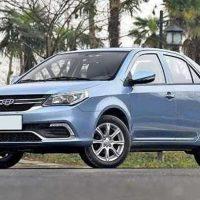 قیمت خودروی جدید جیلی GC۶ اتوماتیک نیوفیس در ایران اعلام شد