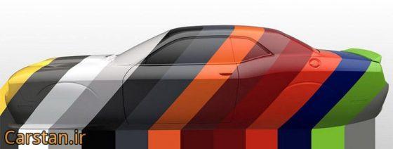 مقالات خودرو تاثیر رنگ بدنه خودرو بر قیمت دلایل رنگ شدن خودرو دلایل زنگ زدن رنگ خودرو تشخیص خودروی تصادفی ماشین دور رنگ یعنی چه آموزش تشخیص رنگ خودرو