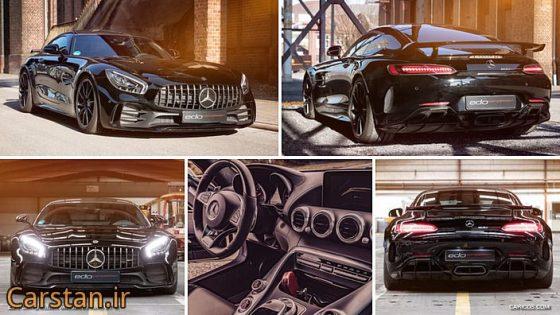 قدرتمندترین خودرو های اسپرت  محصولات جدید مرسدس بنز  قیمت بنز ایدو  بهترین خودرو اسپرت  بهترین سوپر اسپرت  مجله خودرو  قیمت سوپر اسپرت بنز  Mercedes AMG GTR  تازه های خودرو