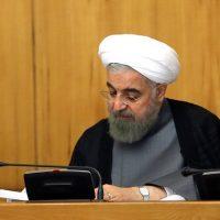 درخواست روحانی از قوه قضائیه برای رسیدگی به پرونده تخلف در واردات خودروهای خارجی