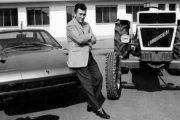 بیوگرافی فروچیو لامبورگینی، مؤسس خودروسازی لامبورگینی